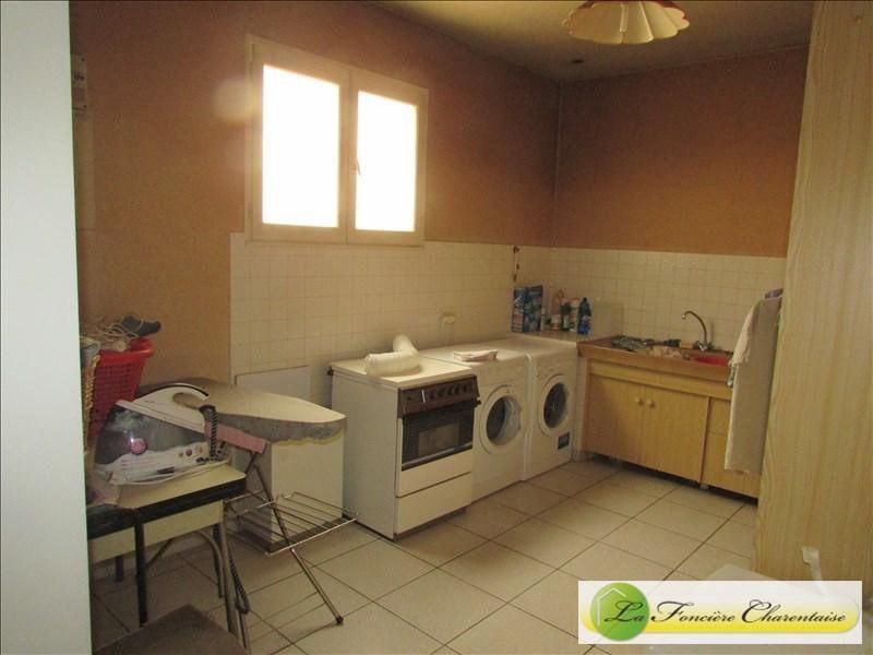 Vente maison / villa Aigre 138000€ - Photo 11