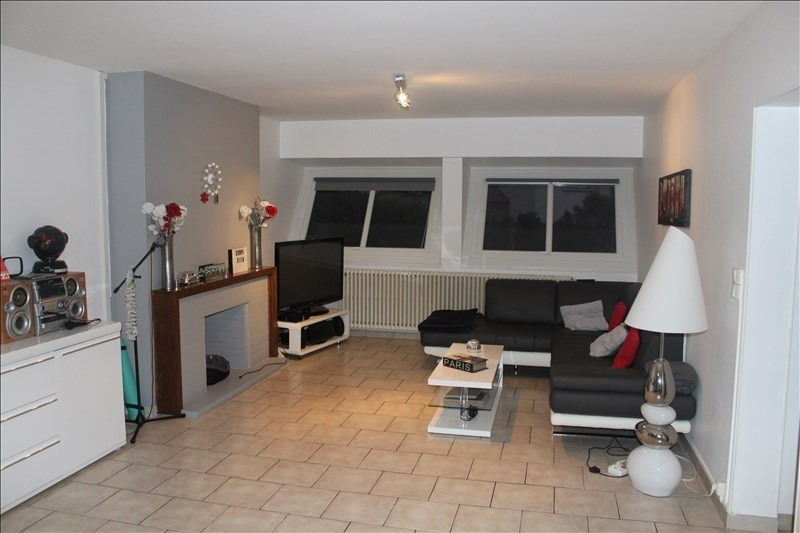 Sale apartment Beziers 114 000€ - Picture 1