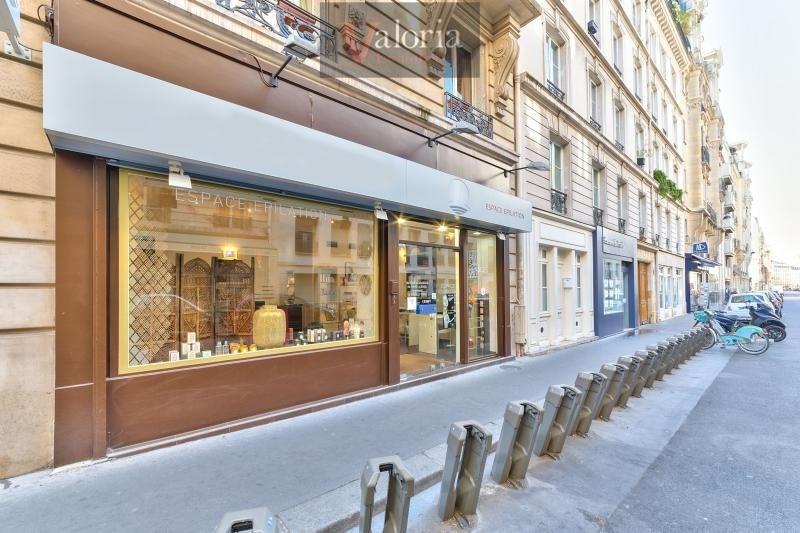Vente fonds de commerce boutique Paris 7ème 280000€ - Photo 7