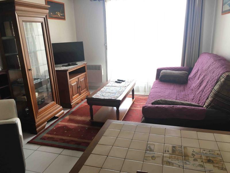 Location vacances appartement Pornichet 528€ - Photo 1