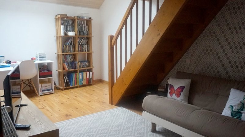 Vente maison / villa Cranves sales 290000€ - Photo 4