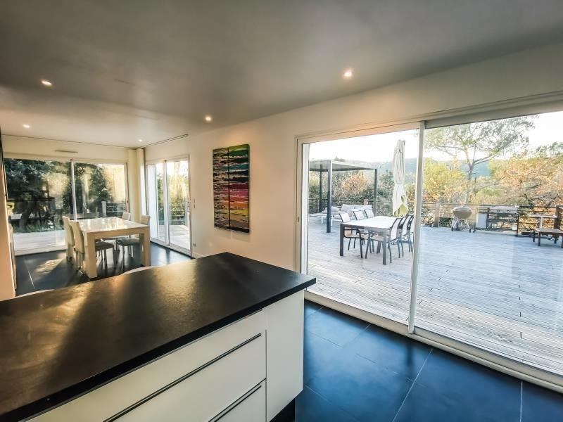 Sale house / villa Neoules 546000€ - Picture 7