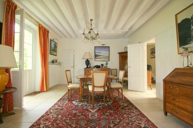 Vente de prestige maison / villa Fontainebleau 1250000€ - Photo 10