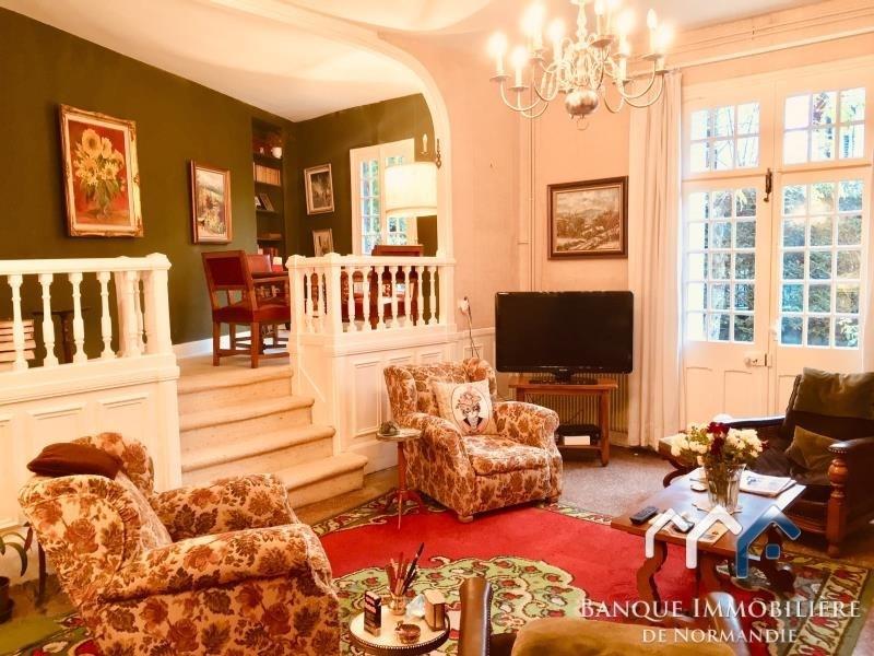 Vente de prestige maison / villa Cabourg 745000€ - Photo 2