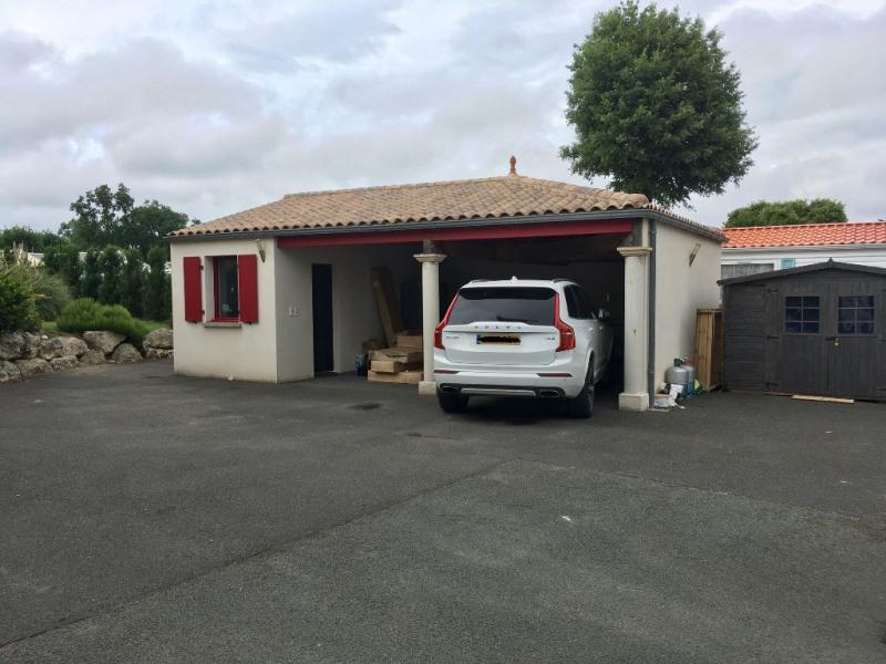 Vente maison / villa Les mathes 420000€ - Photo 11