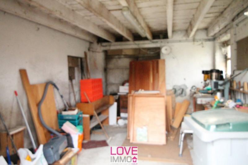 Vente maison / villa Les abrets 59000€ - Photo 5