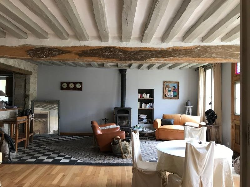 Vente maison / villa Senlis 388 000€ - Photo 1