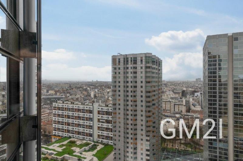 Vente appartement Paris 15ème 588000€ - Photo 1