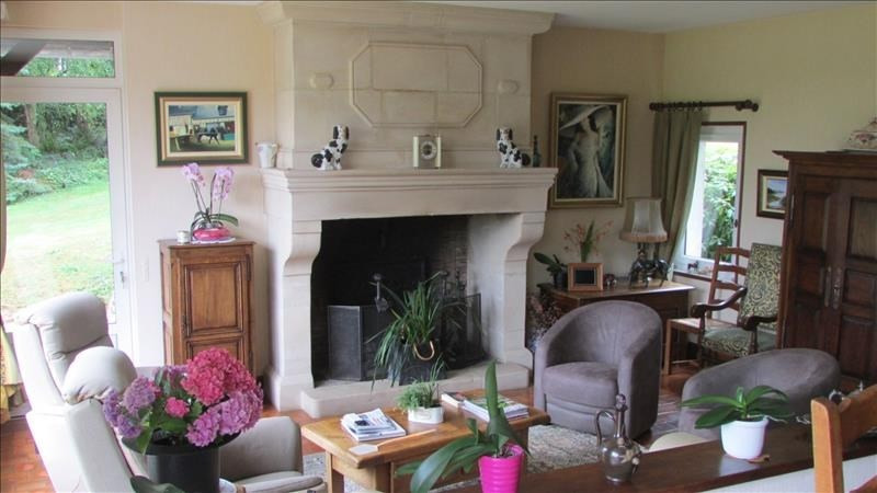 Deluxe sale house / villa Pont l eveque 600000€ - Picture 3