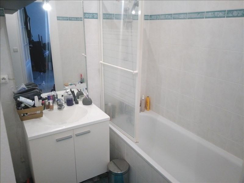 Locação apartamento Claye souilly 760€ CC - Fotografia 5