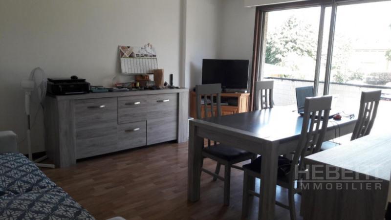 Rental apartment Sallanches 712€ CC - Picture 3