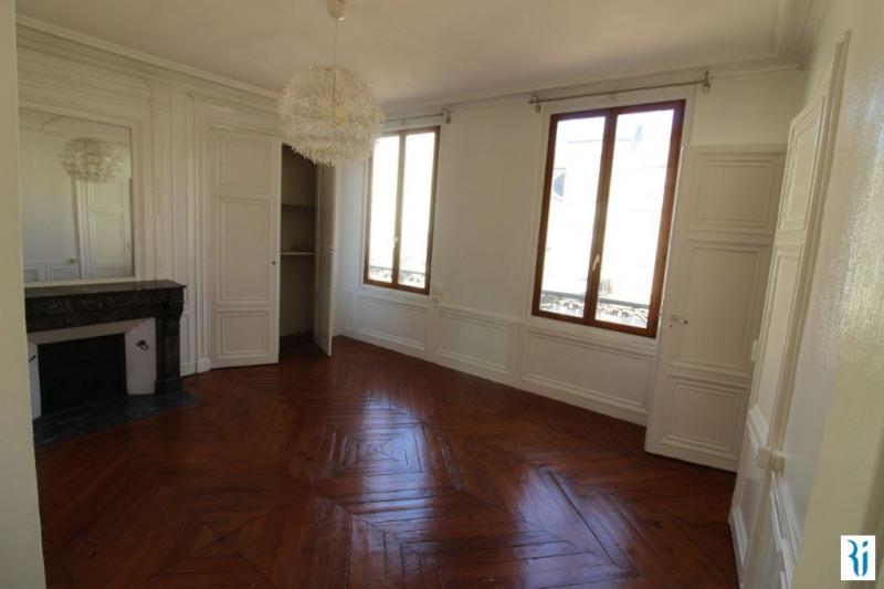 Sale apartment Rouen 157000€ - Picture 1