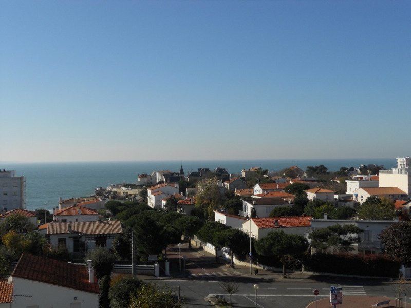 Vacation rental apartment Royan 583€ - Picture 1