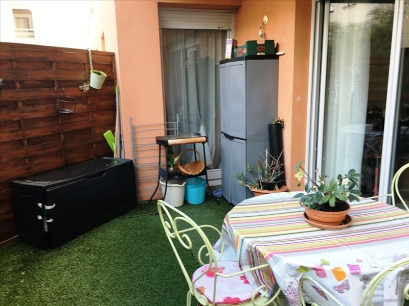 Sale apartment Bourgoin jallieu 166 000€ - Picture 4