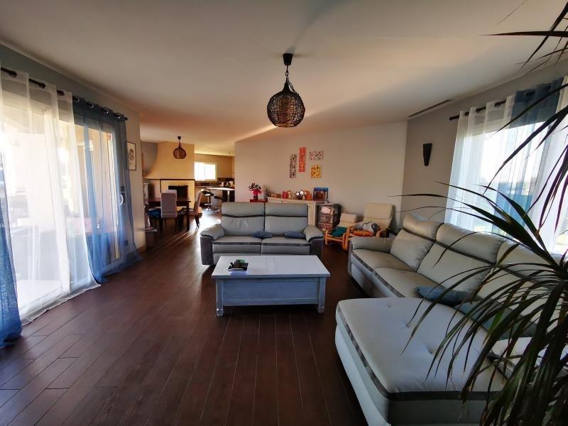 Vente maison / villa Lugon et l ile du carney 368000€ - Photo 1