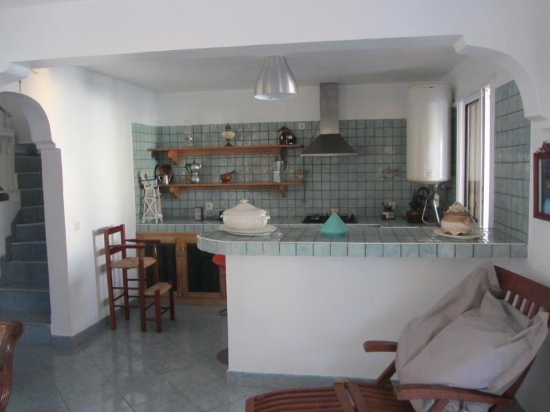 Vente maison / villa La chaloupe 240000€ - Photo 2