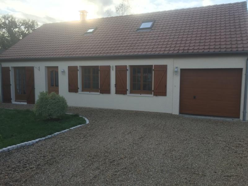 Vente maison / villa Monts 239000€ - Photo 1