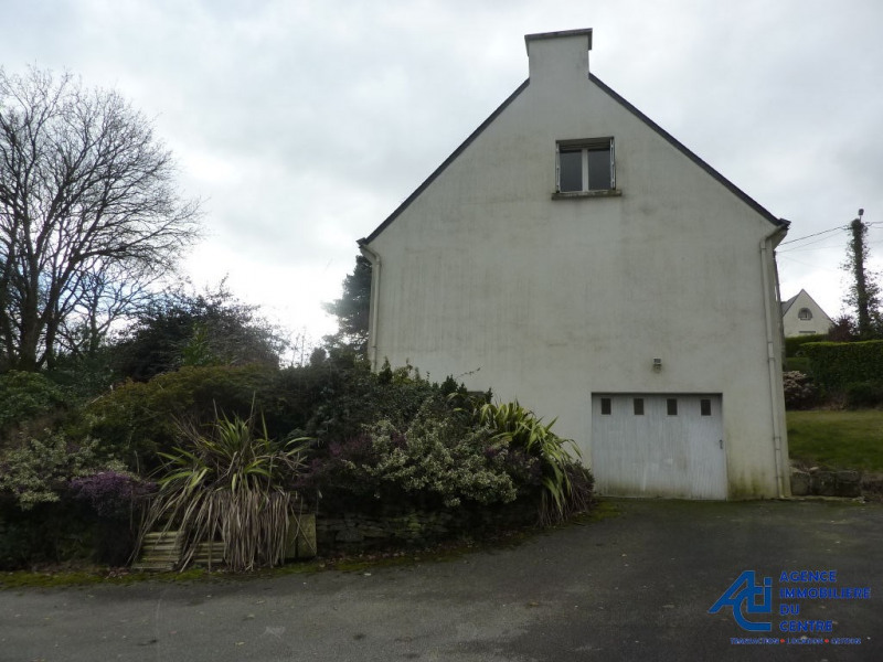 Sale house / villa Pontivy 146 900€ - Picture 9