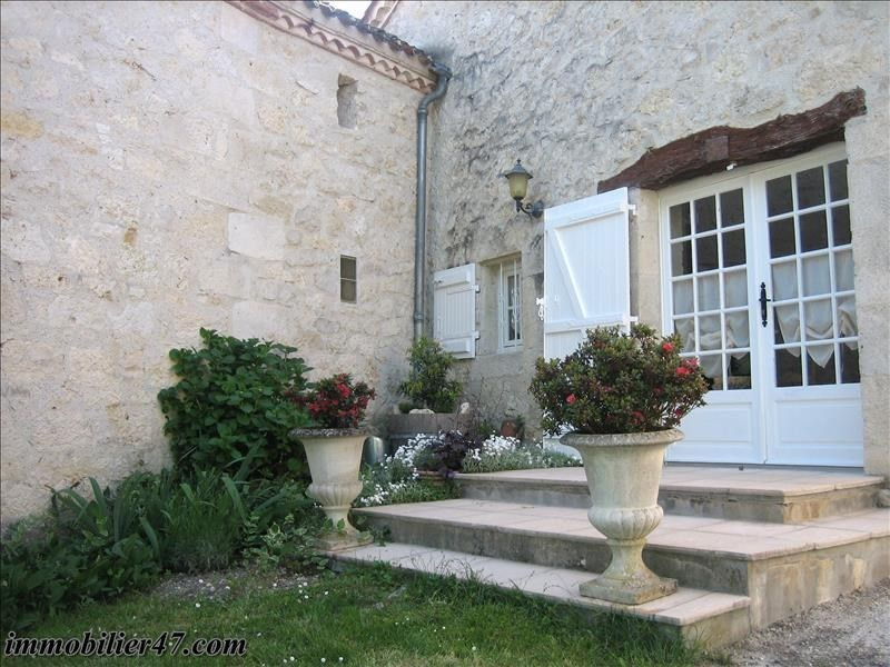 Sale house / villa Foulayronnes 310000€ - Picture 15