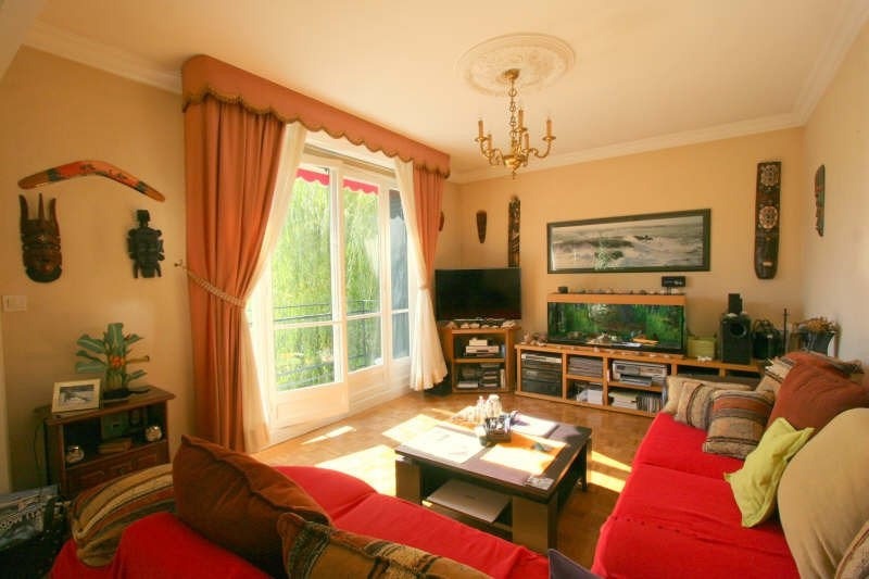 Vente appartement Fontainebleau 379 000€ - Photo 8