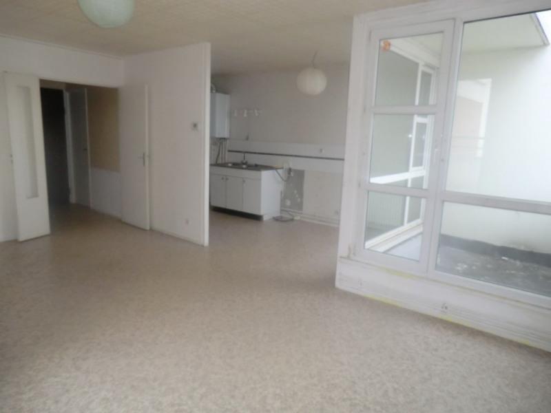 Vente appartement Villeneuve d'ascq 125000€ - Photo 4