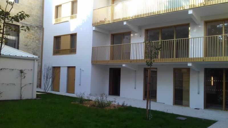 Location appartement Bordeaux 779€ CC - Photo 1