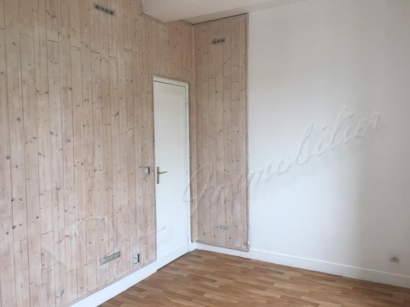 Sale apartment Chantilly 175000€ - Picture 4