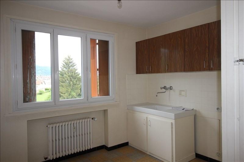 Rental apartment Bonneville 765€ CC - Picture 4