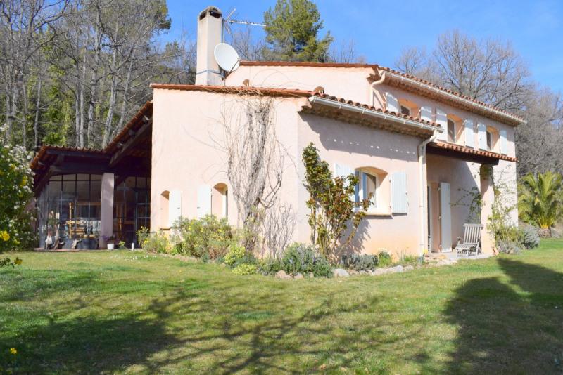 Vente maison / villa Seillans 795000€ - Photo 10