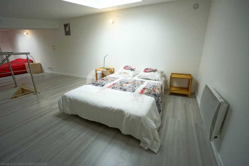 Vente loft/atelier/surface Les andelys 148000€ - Photo 3