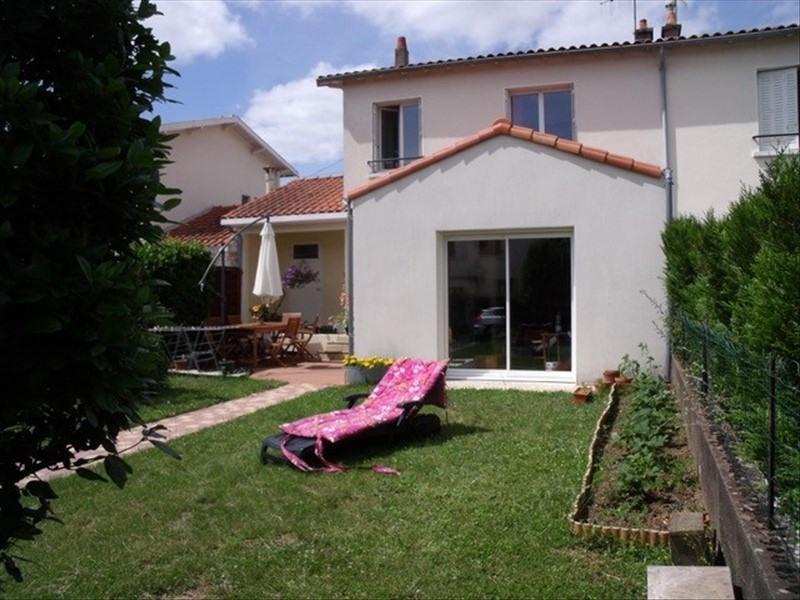Vente maison / villa Niort 158000€ - Photo 1