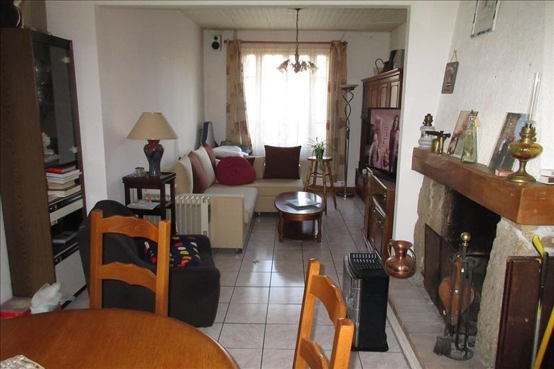Vente maison / villa Audierne 84000€ - Photo 4
