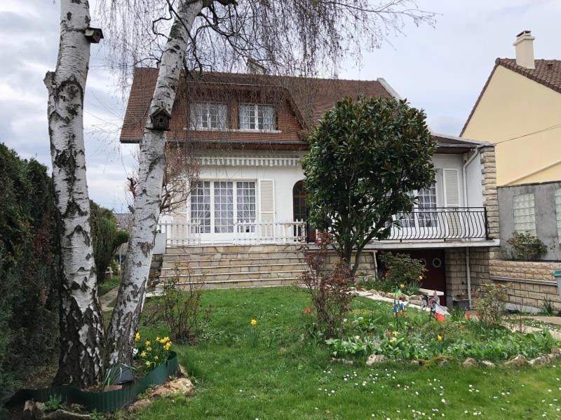 Vente maison / villa Aulnay sous bois 470000€ - Photo 1