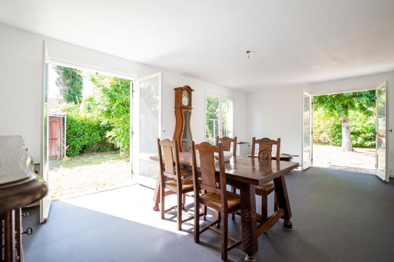 Sale house / villa Pessac 477000€ - Picture 2