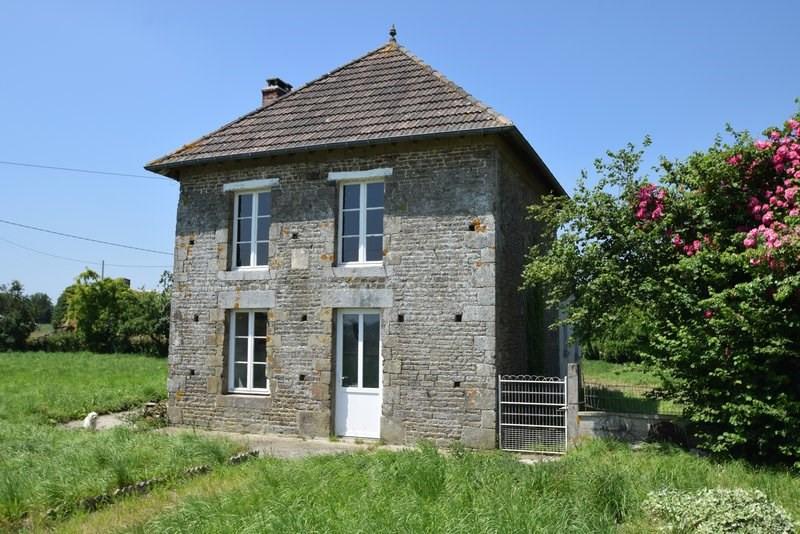 Sale house / villa Domjean 69500€ - Picture 2