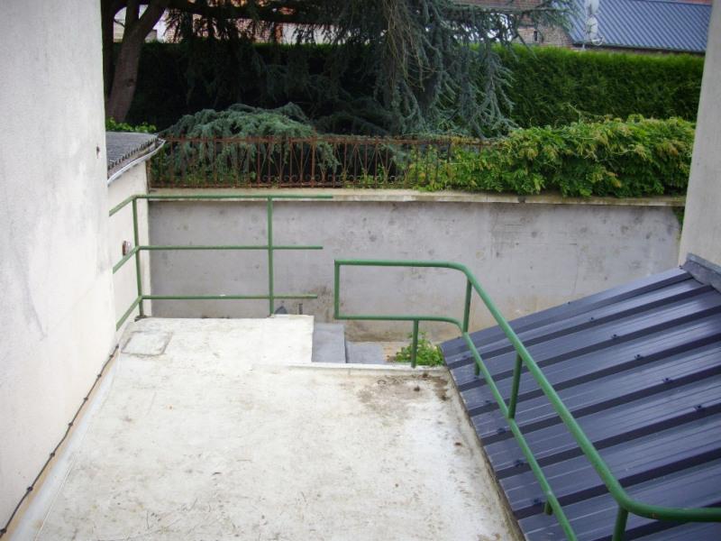 Location appartement Aire sur la lys 495€ CC - Photo 4