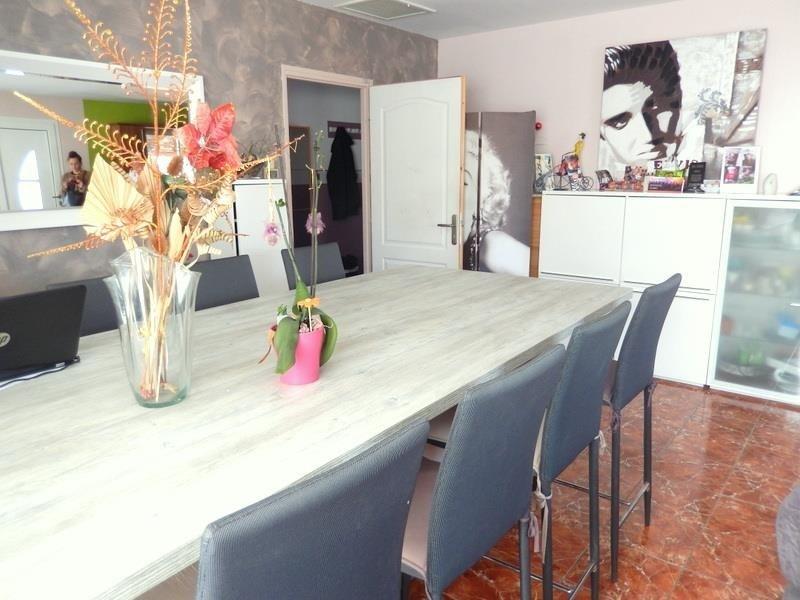 Sale house / villa Villeneuve les maguelone 378000€ - Picture 2