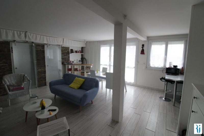Venta  apartamento Sotteville les rouen 141500€ - Fotografía 4