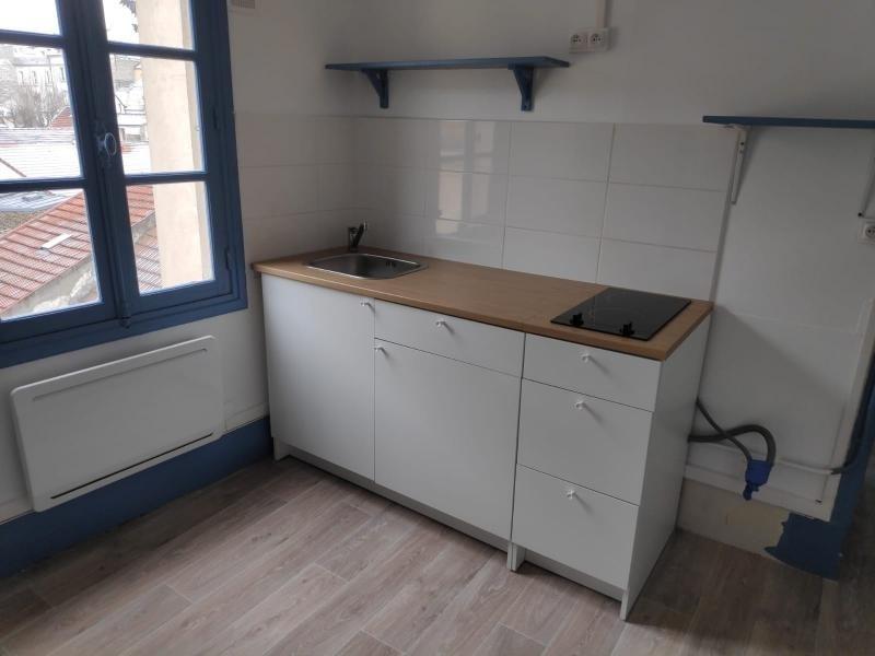 Rental apartment St germain en laye 950€ CC - Picture 4