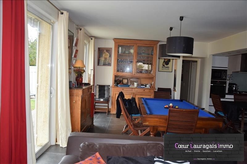Vente de prestige maison / villa Quint-fonsegrives 577000€ - Photo 2