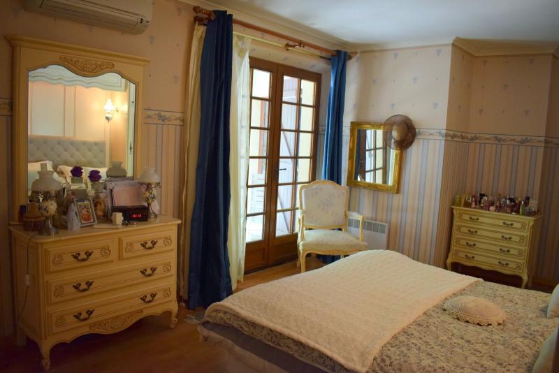Revenda residencial de prestígio casa Fayence 695000€ - Fotografia 17