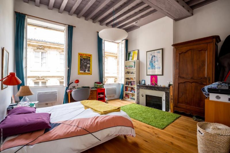 Deluxe sale apartment Bordeaux 1000000€ - Picture 4