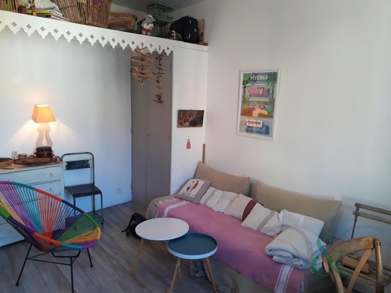 Vente appartement Bormes les mimosas 105000€ - Photo 3