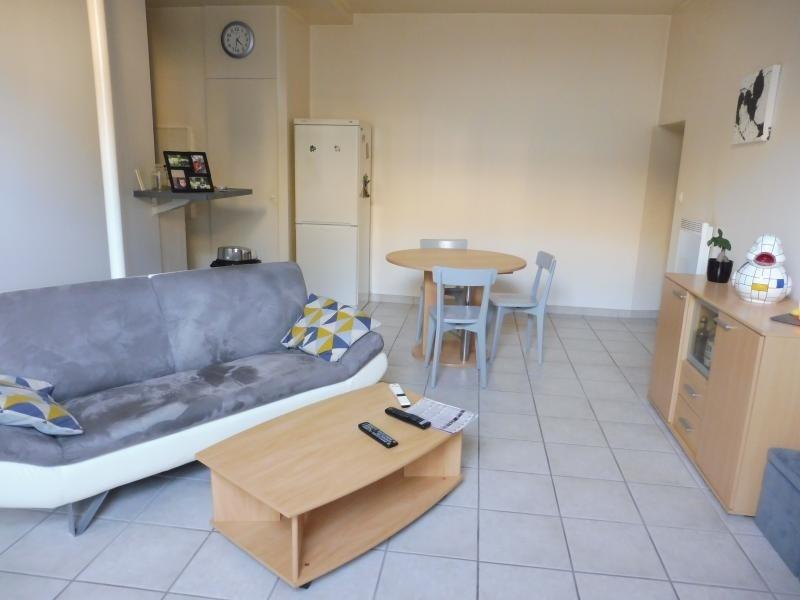 Vente appartement Beaupreau 75700€ - Photo 1