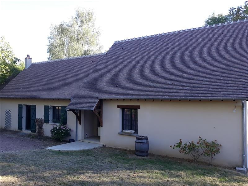 Vente maison / villa Crézancy-en-sancerre 243000€ - Photo 5