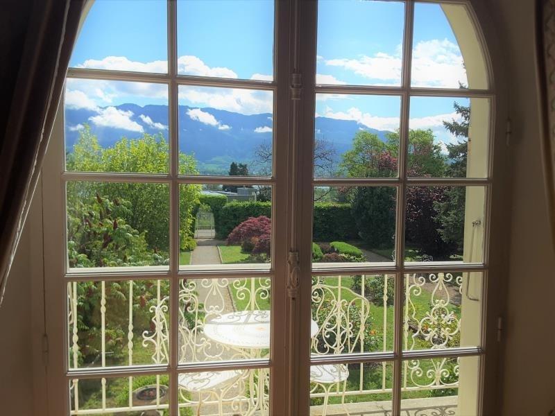 Deluxe sale house / villa Le bourget du lac 680000€ - Picture 3