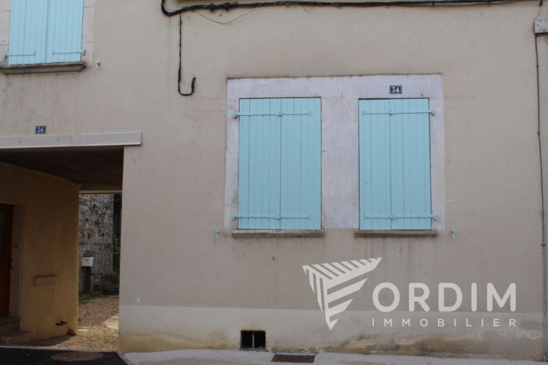 Location maison / villa Tanlay 370€ CC - Photo 1