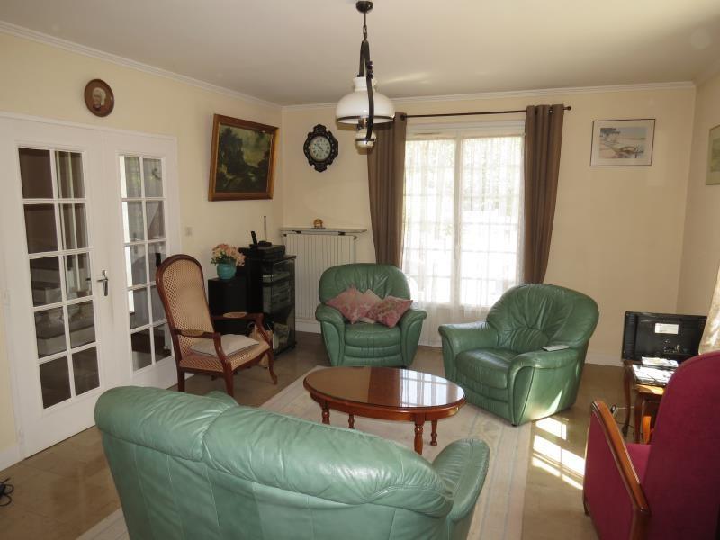 Sale house / villa Veigne 304900€ - Picture 4