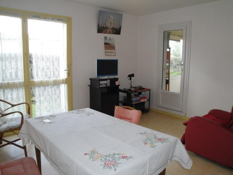 Sale apartment Niort 85 000€ - Picture 4