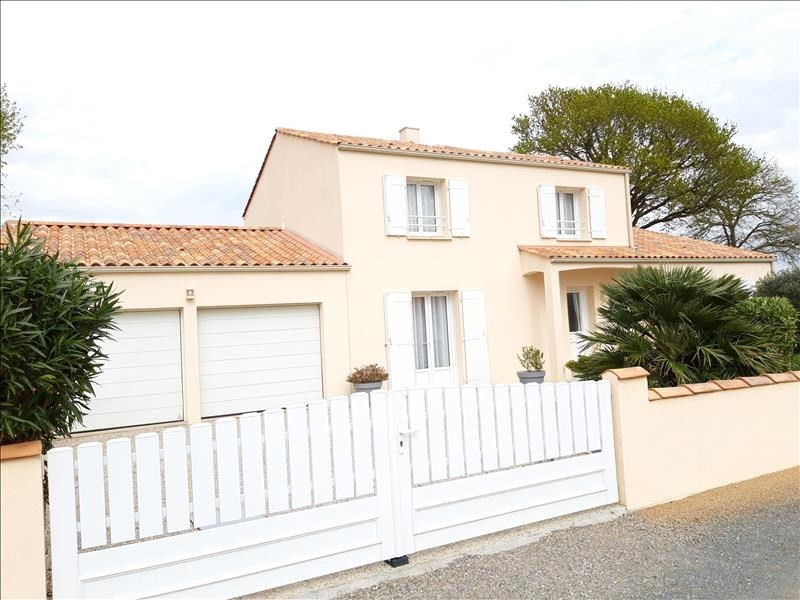Sale house / villa La jonchere 244950€ - Picture 1